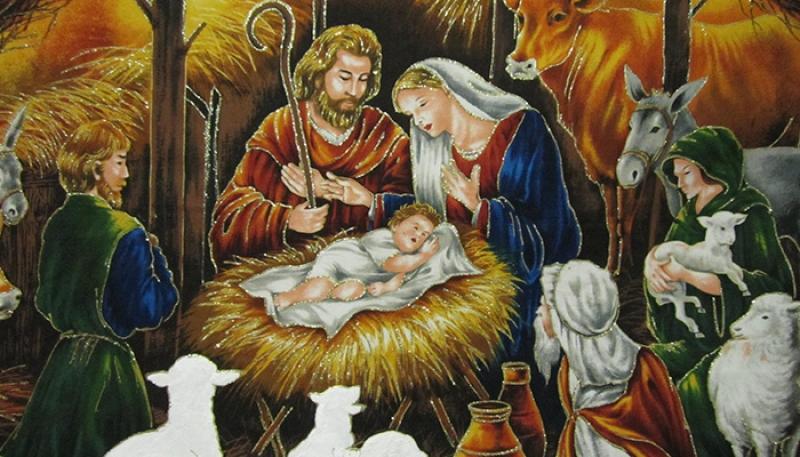 Navidad - Año Nuevo