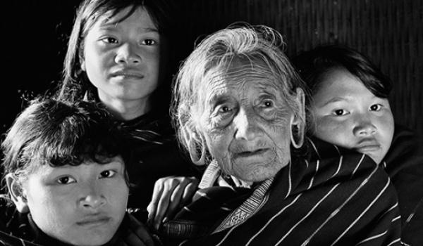 Infancia y Ancianidad